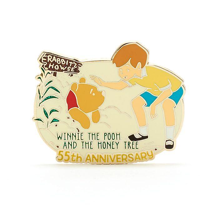 Disney Store Winnie the Pooh and the Honey Tree Pin