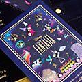 Disney Store Fantasia Padfolio
