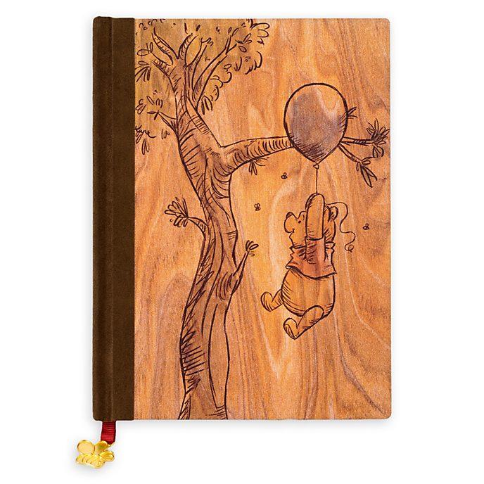 Disney Store - Winnie Puuh und der Honigbaum - Notizbuch