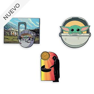 Pin El Niño, Star Wars, Disney Store