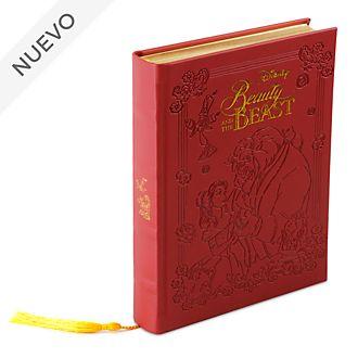 Diario La Bella y la Bestia, Disney Store