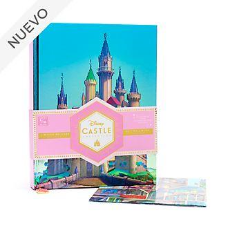 Diario La Bella Durmiente, colección Castle, Disney Store (6 de 10)