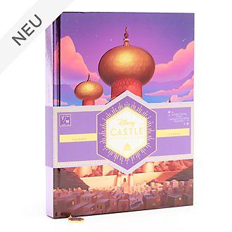Disney Store - Prinzessin Jasmin - Castle Collection - Notizbuch, 7 von 10