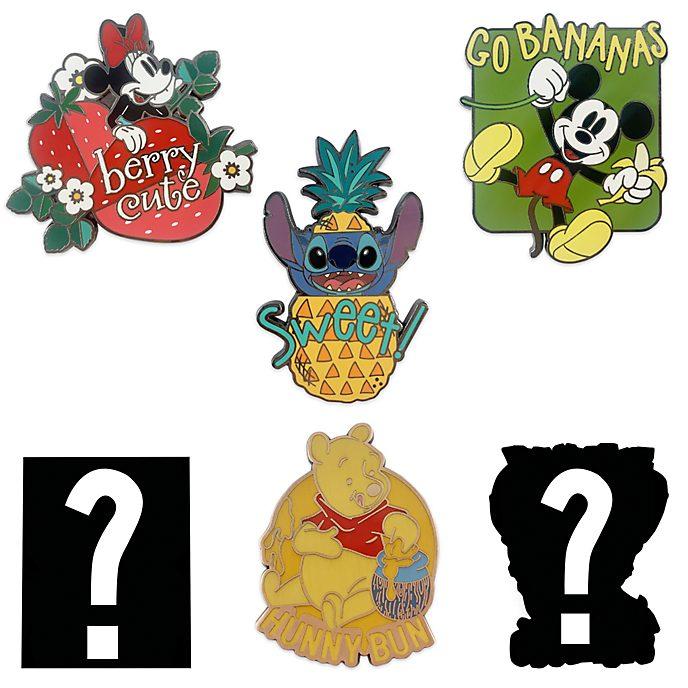 Pin misterioso clásicos Disney, Disney Store