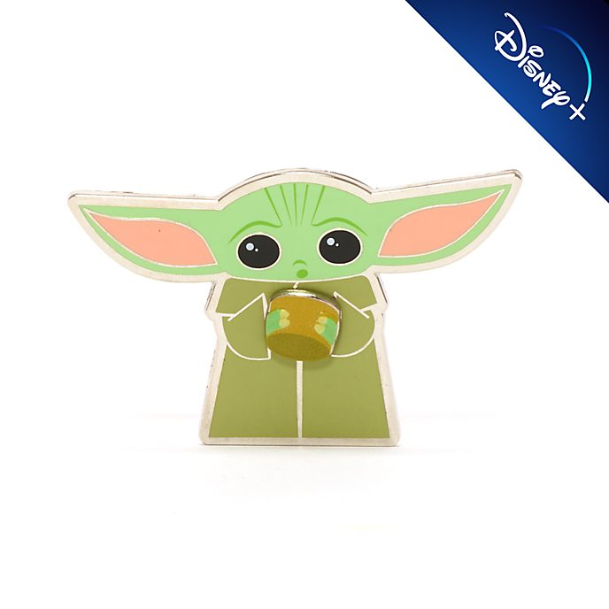Disney Store - Das Kind mit Schale - Anstecknadel