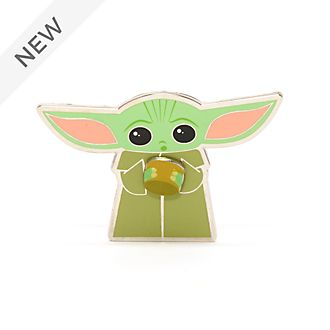 Disney Store The Child with Cup Pin