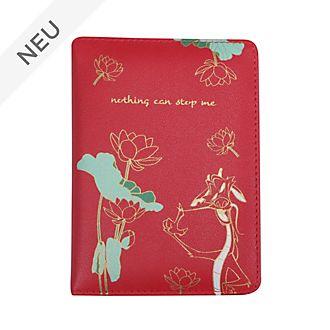 Mulan - Mushu - DIN A6-Notizbuch