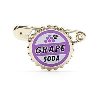 Disney Store - Oben - Grape Soda Anstecknadel