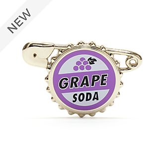 Disney Store Grade Soda Pin, Up