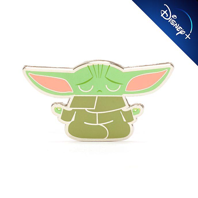 Pin Grogu zen Disney Store