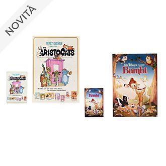 Set di pin Locandine Classici Disney, Disney Store, 2 di 2
