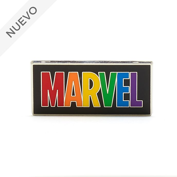 Walt Disney World pin Marvel, Rainbow Disney