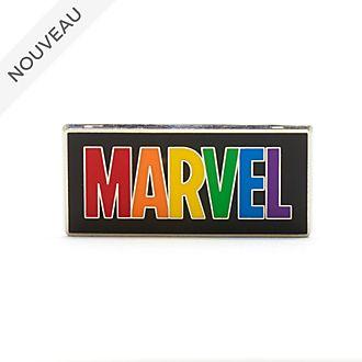 Walt Disney World Pin's Marvel, Rainbow Disney