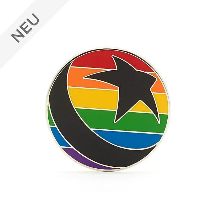 Walt Disney World - Rainbow Disney - Pixar Ball - Anstecknadel