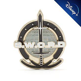Disney Store Pin's S.W.O.R.D, WandaVision