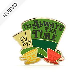 Pin Sombrerero Loco, Alicia en el País de las Maravillas, Disney Store