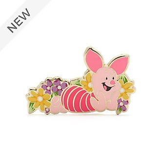 Disney Store Piglet Quote Pin