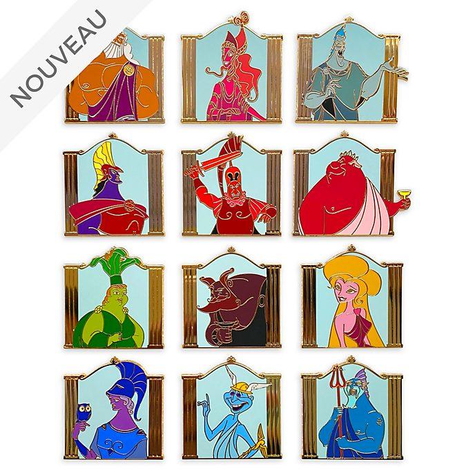 Disney Store Pin's collector mystère Hercule