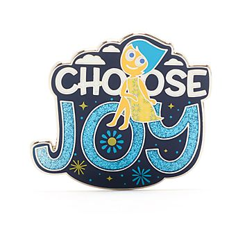 Pin Gioia Inside Out Disney Store