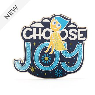 Disney Store Joy Pin, Inside Out