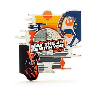 Disney Store Star Wars May the 4th Pin