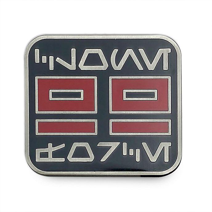 Pin símbolos Star Wars: La Remesa Mala, Disney Store