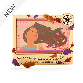 Disney Store Pocahontas Pin