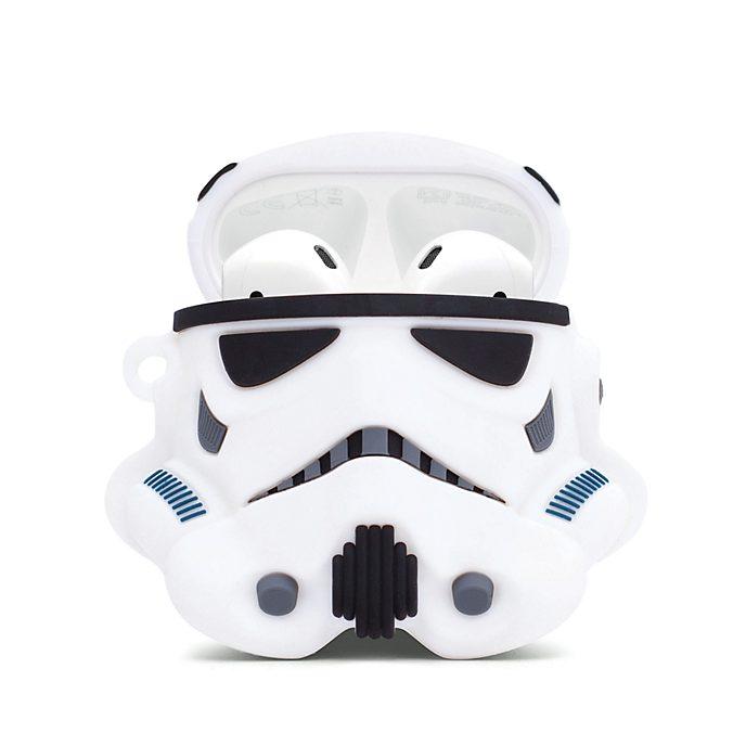 Estuche AirPods tridimensional soldado imperial, Star Wars