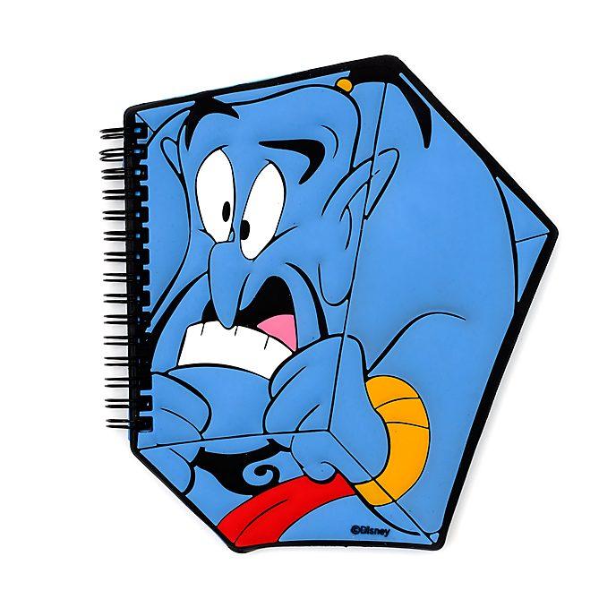 Quaderno Genio Disney Store