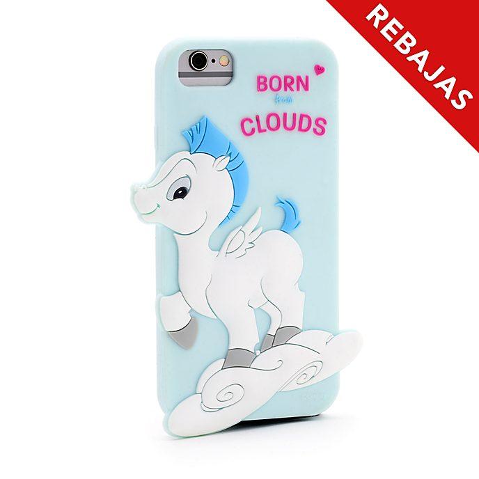 Carcasa para iPhone Pegaso, Hércules, Disney Store
