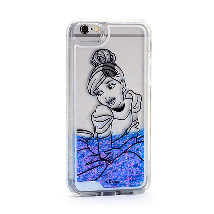 Carcasa para iPhone La Cenicienta, Disney Store