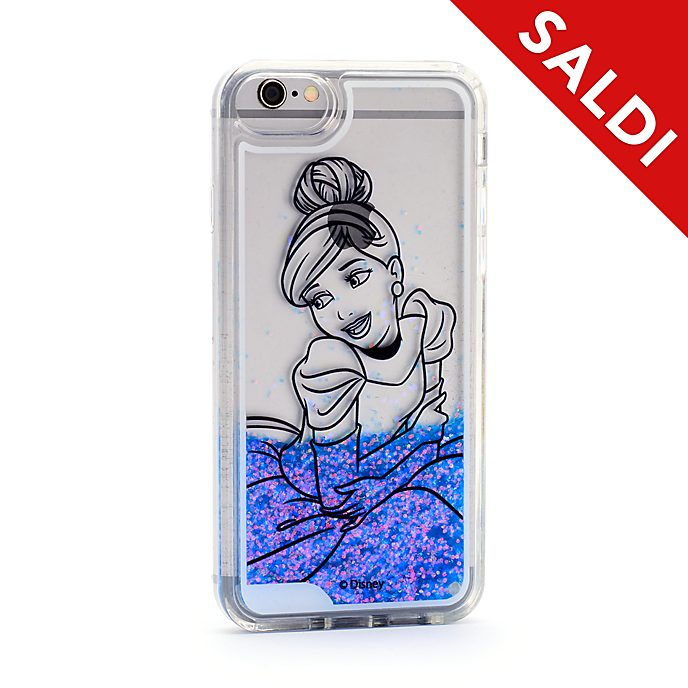Custodia per iPhone Cenerentola Disney Store