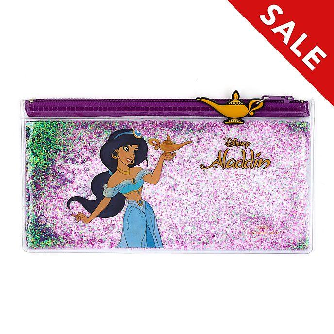 Disney Store - Prinzessin Jasmin - Federmäppchen mit Füllung