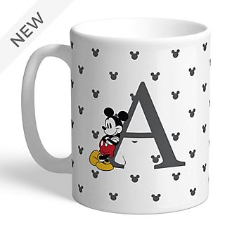 Mickey Mouse Personalised Mug