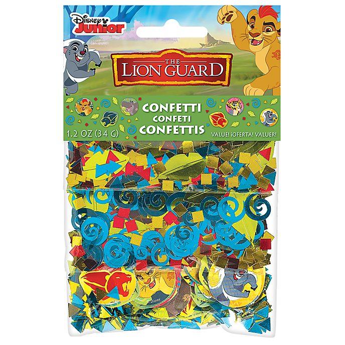 Confeti La Guardia del León