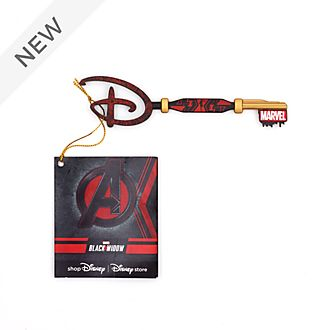 Disney Store Marvel Black Widow Opening Ceremony Key