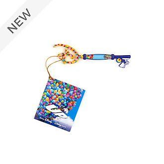 Disney Store Up Anniversary Opening Ceremony Key