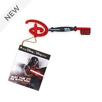 Disney Store Star Wars May the 4th 2021 Opening Ceremony Key