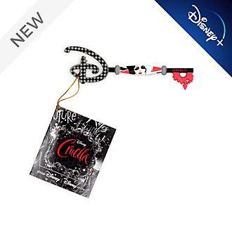 Disney Store Cruella Opening Ceremony Key