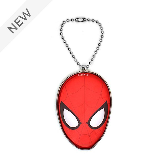 Disney Store Spider-Man Personalised Tag