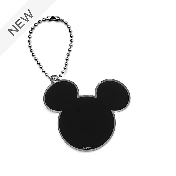 Disney Store Mickey Mouse Personalised Tag