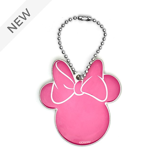 Disney Store Minnie Mouse Personalised Tag
