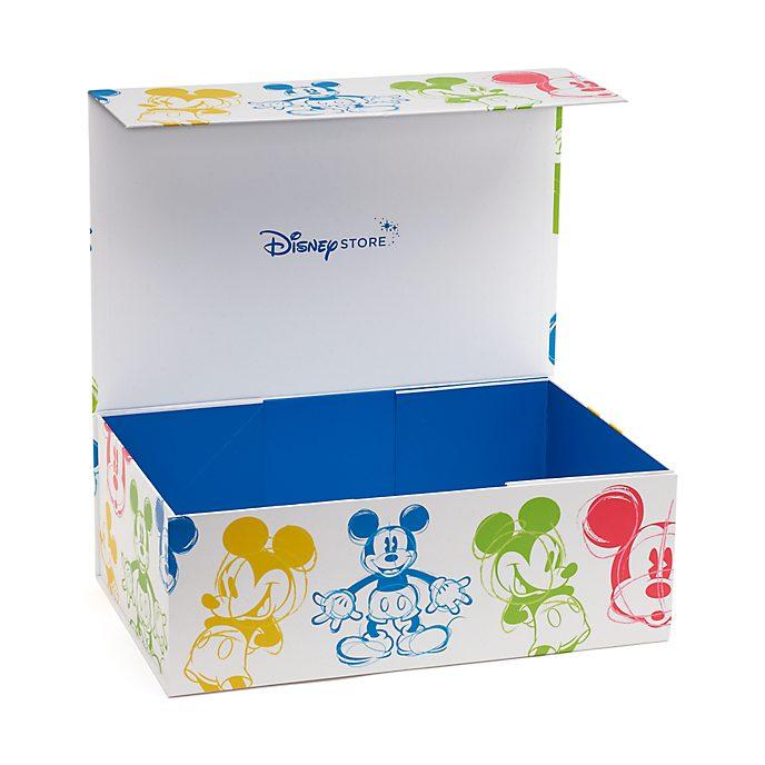 Mickey Mouse Gift Box, Medium