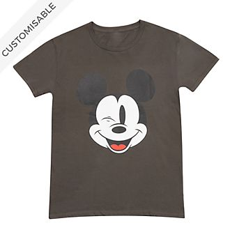 Mickey Mouse Customisable T-Shirt For Adults
