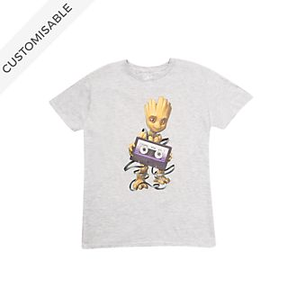 Groot Customisable T-Shirt For Kids, Guardians of the Galaxy