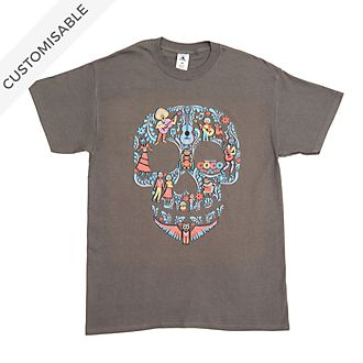 Disney Pixar Coco Customisable T-Shirt For Adults