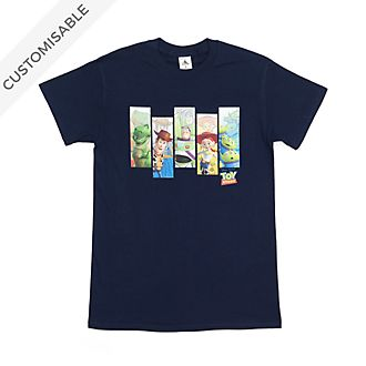 Toy Story Customisable T-Shirt For Adults