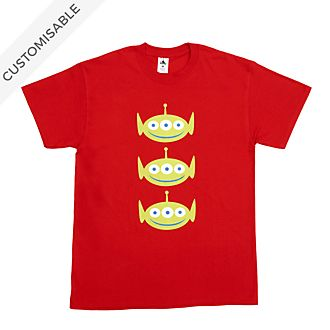Aliens Stylised Customisable T-Shirt For Adults