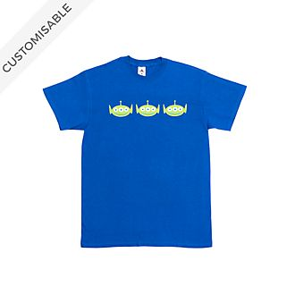 Aliens Customisable T-Shirt For Kids, Toy Story