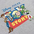 Toy Story Classic Customisable T-Shirt For Kids